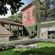 Grand Hotel Tremezzo's T Fitness, Lake Como