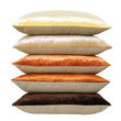 Berlingot Cushion Covers by Yves Delorme