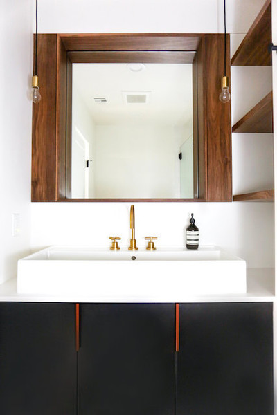 Unexpected Cabinets