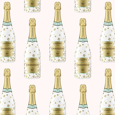 You'll Never Look At Bubbly The Same Way Again