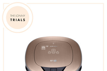 Lonny Trials: A Robot Vacuum That Will Save You So Much Time