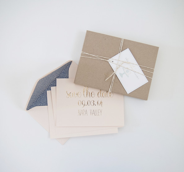 Good Enough to Eat: The Paper Bakery Stationery