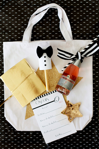 Swag Bags For Your Guests