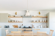 An Affordable Scandi Beach House Reno You Have To See To Believe