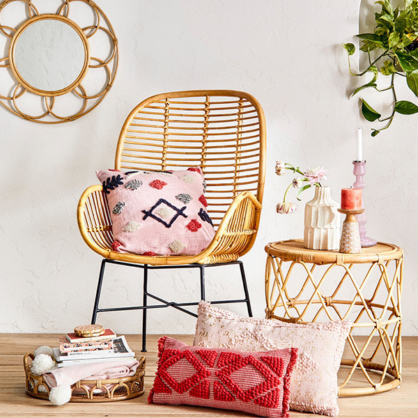 Get A Sneak Peek At Target's Colorful New Home Brand