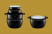 Equal Parts Cookware Makes Cooking From Home A Whole Lot Easier