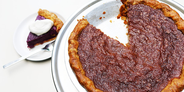 The Recipe That Might Beat Out Pumpkin Pie This Thanksgiving