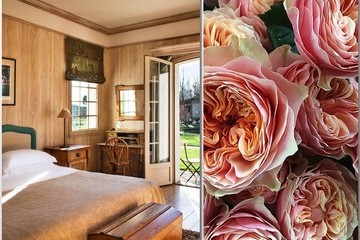 Summer Road Trips, Statement Chairs, and the Most Indulgent Guest Rooms Around