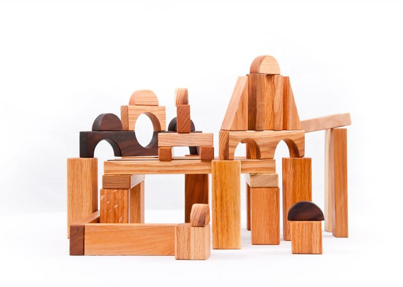 Shop It Now Natural Wood Toys By A Summer Afternoon