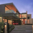 Contemporary Curb Appeal