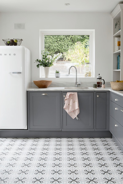 Tiled-Kitchens
