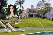 Angelina Jolie Dropped $25 Million On Cecil B. DeMille's Estate