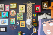 Denise Cortes' Colorful Family Home Is A Love Letter To SoCal