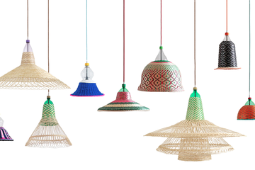 Dispatch from Milan: New Pet Lamps at Pane e Acqua