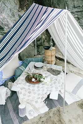 Pinterest Board Of The Week: Al Fresco Dining Done Right