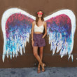 L.A.'s Angel Wings