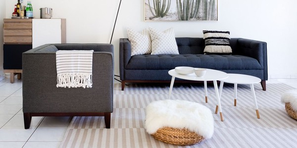 Living Room Ideas That Will Liven Up Any Space, Big Or Small