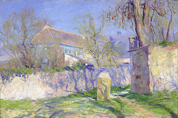 Monet's Blue House Is Now On Airbnb