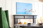 How To Masterfully Hang Art In Your Dining Area