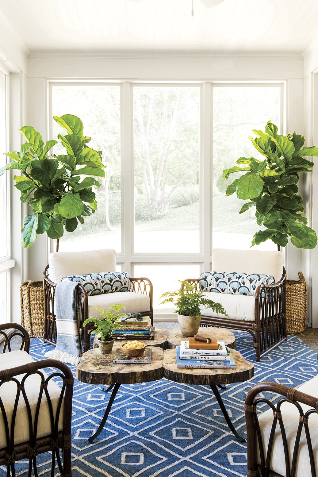 The Essentials of Southern Girl Style - Decorating - Lonny