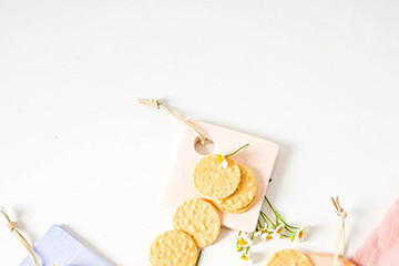 DIY To Try: Mini Serving Boards