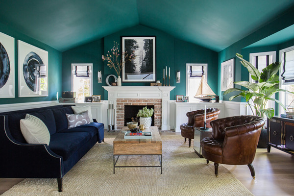 An Interior Designer's Guide To Making It
