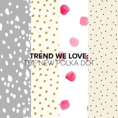 Trend We Love: The New Polka Dot