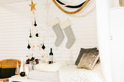 25 Ways To Make Your Home Feel More Modern This Holiday Season