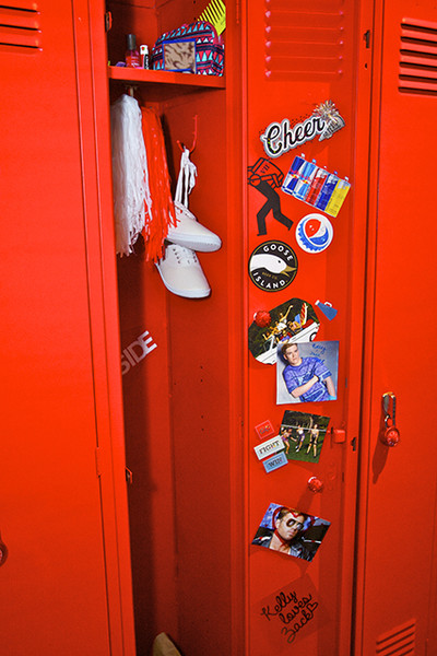 Kelly's Locker