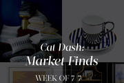 Market Finds: Week of July 7, 2014