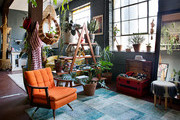 The Eclectic Maximalist Home Of Nashville's Coolest Fashion Designer