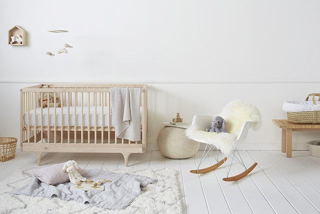 Parachute Is Releasing A Brand New Nursery Line