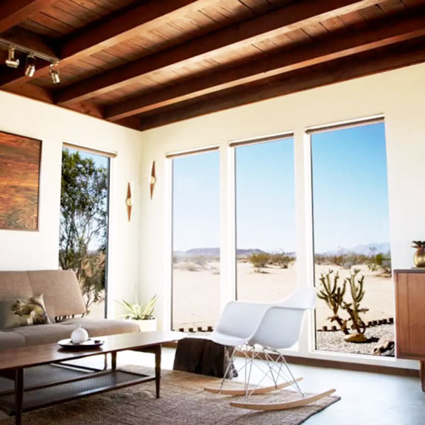 The 10 Most Incredible Airbnbs In Joshua Tree