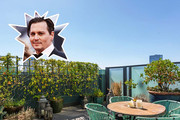 Johnny Depp Lists His Historic Downtown L.A. Penthouses