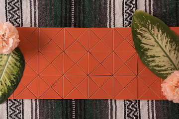 Get A Frida Kahlo-Worthy Home With Fireclay Tile