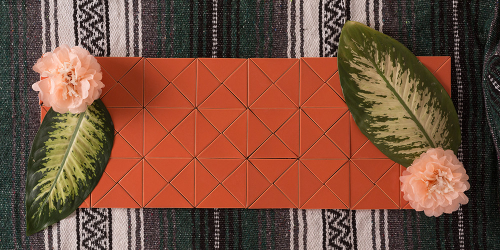 Get A Frida Kahlo-Worthy Home With Fireclay Tile's New Collection