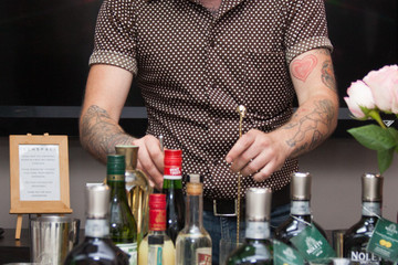 The Three Gin Cocktails You Need in Your Bartending Arsenal
