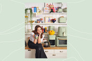 Drew Barrymore's New Kitchenware Line Is Equal Parts Stylish And Affordable