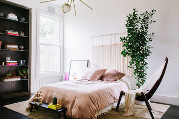 How To Sleep In Style Sans A Bed Frame
