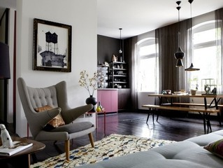 Behomm Lets Creatives House Swap in High Style