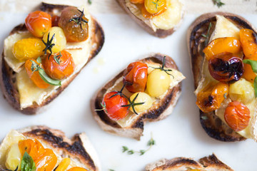 7 New Ways To Eat Tomatoes
