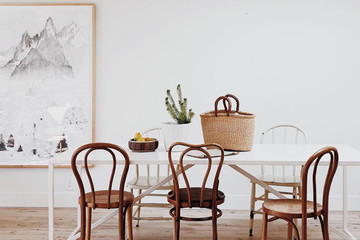 Now You Can STAY At General Store's Founder's Pad