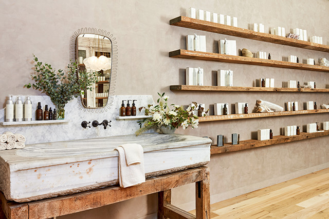 True Botanicals New S.F. Store Is A California Dream