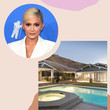 Kylie Jenner's Hidden Hills Haven