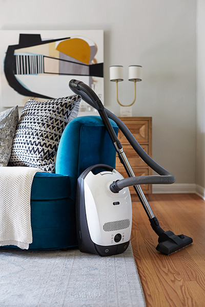 Invest In A Vacuum That Works
