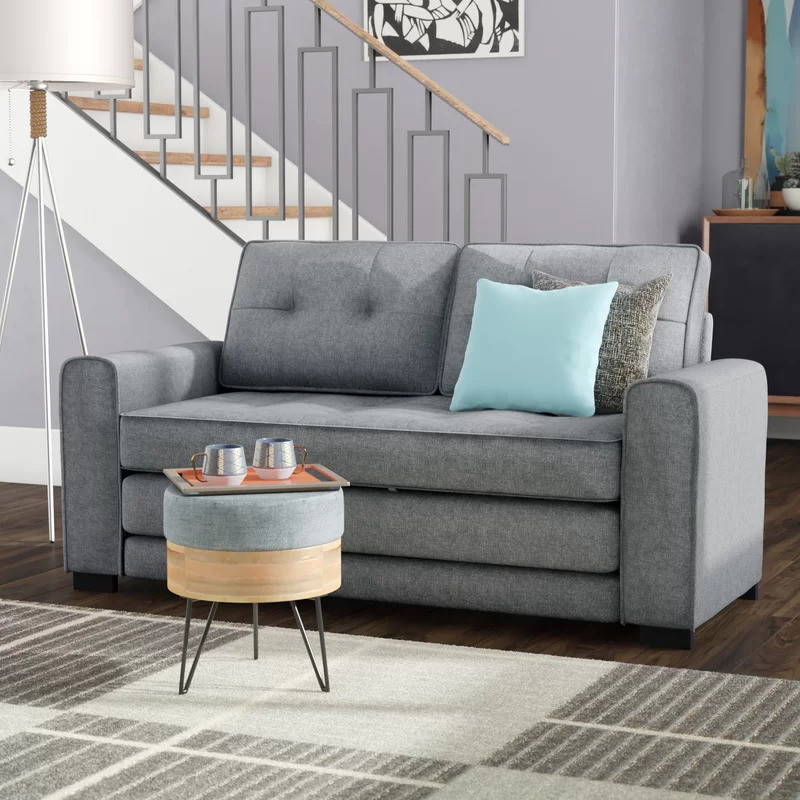 Is There A Comfortable Sleeper Sofa: The 8 Most Comfortable Sleeper Sofas, According To