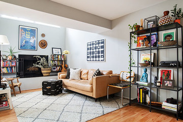 See How This Designer Optimized Time Spent At Home