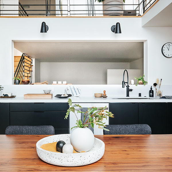 How This Oakland Loft Is Mezzanine Living At Its Best