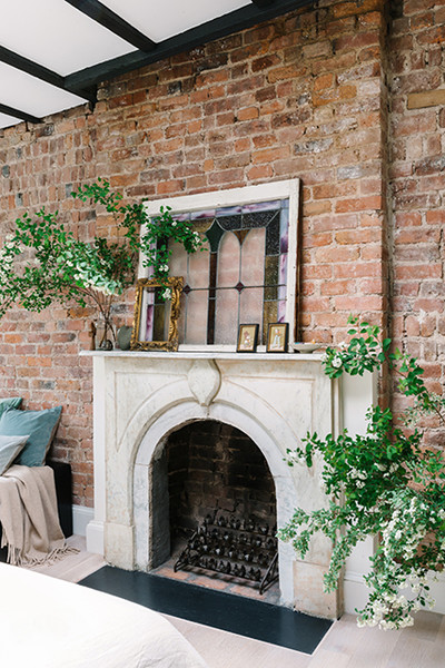 Style Your Mantle