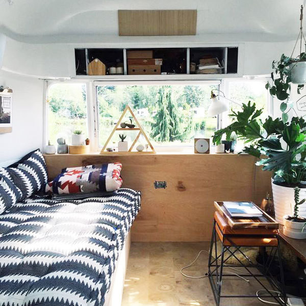 15 Airstreams From Pinterest We Want To Take On A Road Trip